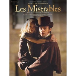 PWM. LES MISERABLES...
