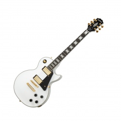 EPIPHONE LES PAUL CUSTOM AW