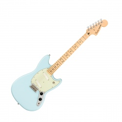 FENDER PLAYER MUSTANG MN SNB