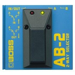 inne BOSS AB-2