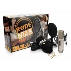 RODE NT2-A - ZESTAW DO...