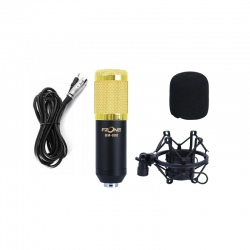 FZONE BM-800 - mikrofon...