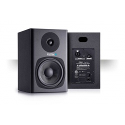FOSTEX-PM-0.5d BLACK -...
