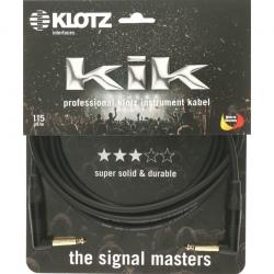 KLOTZ KIKKG6.0RRSW - kabel...