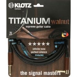 KLOTZ TIW0600PR - kabel...