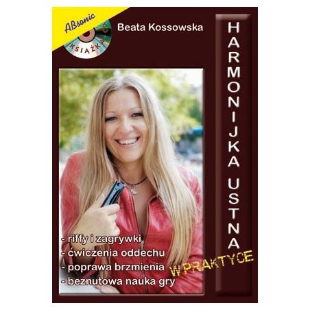 ABSONIC. HARMONIJKA USTNA W PRAKTYCE KOSSOWSKA
