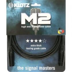 KLOTZ M2KB1FM-1000- KABEL...