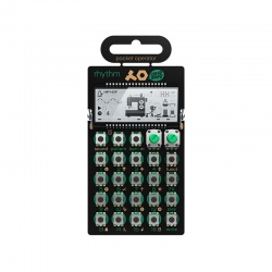TEENAGE ENGINEERING PO-12...