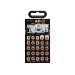 TEENAGE ENGINEERING PO-16...