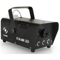 FLASH FLM 600 MINI LED BLUE...