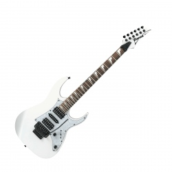 IBANEZ RG350DXZ WH - OUTLET