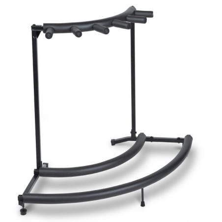 ROCKSTAND RS 20885 B/1 FP STATYW NA 5 GITAR - OUTLET