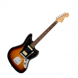 FENDER PLAYER JAGUAR PF 3TS