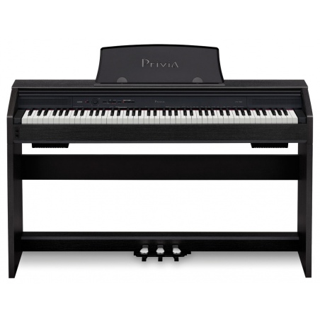CASIO PRIVIA PX-760 BK PIANINO CYFROWE