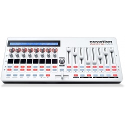 NOVATION REMOTE ZERO SL-...