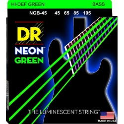 DR NGB 45-105 NEON GREEN...