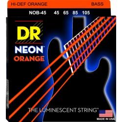 DR NOB 45-105 NEON ORANGE...