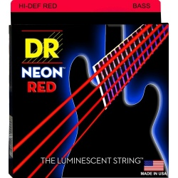 DR NRB 45-105 NEON RED BASS...