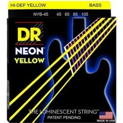 DR NPB 45-105 NEON YELLOW...