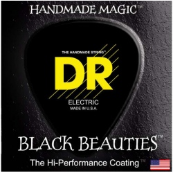 DR BKE 10-52 BLACK BEAUTIES...