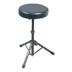 hardware PROEL/DIE HARD SGB 85 BK stołek perkusyjny