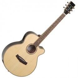 gitara akustyczna TANGLEWOOD TRSF CE