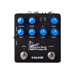 NUX NBP-5 MLD BASS PREAMP DI