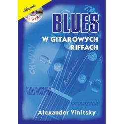 ABSONIC. BLUES W GITAROWYCH...