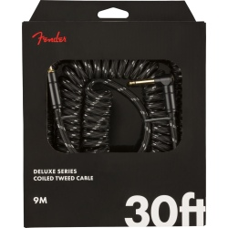 FENDER DELUXE COIL CABLE 30...