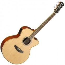 gitara elektro-akustyczna YAMAHA CPX-700 II NAT