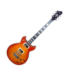 HAGSTROM DEUCE DUC-AS - OUTLET