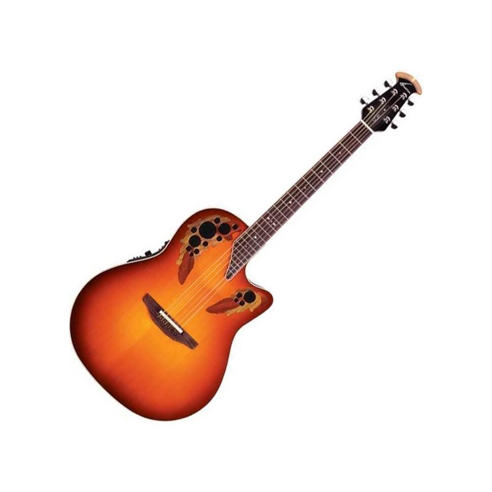 gitara elektro-akustyczna OVATION OVATION 6778LX-NEB