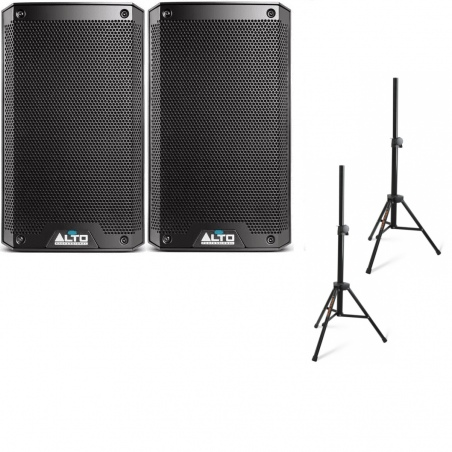 ALTO TS315 - PARA + STATYWY