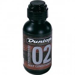 czyszczenie i konserwacja DUNLOP 6532