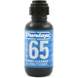 czyszczenie i konserwacja DUNLOP 6582 czyścik