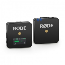 RODE WIRELESS GO -...