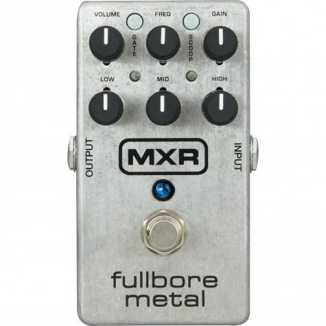 DUNLOP M116 Fullbore Metal Distortion