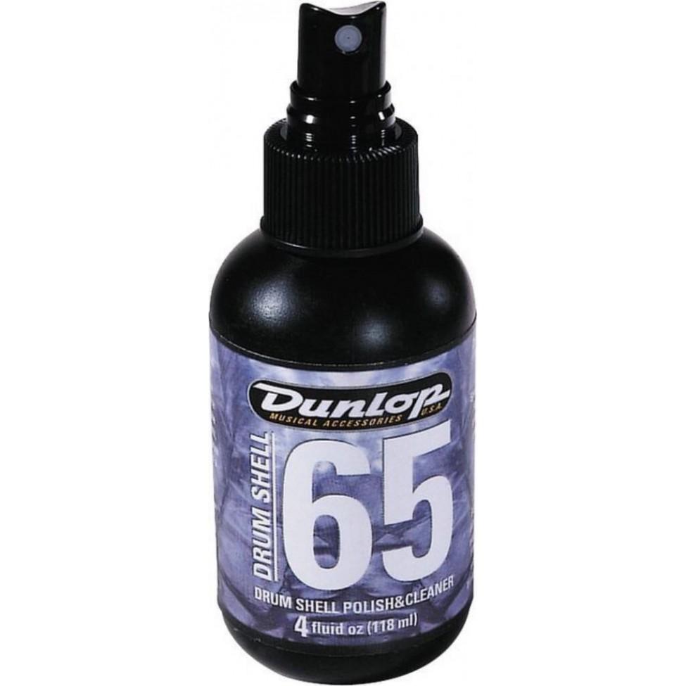 DUNLOP DRUMS CLEANER 6444