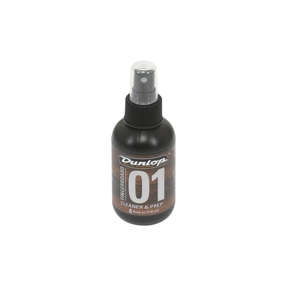 czyszczenie i konserwacja DUNLOP 6524