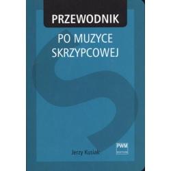 PWM. J. KUSIAK. PRZEWODNIK...