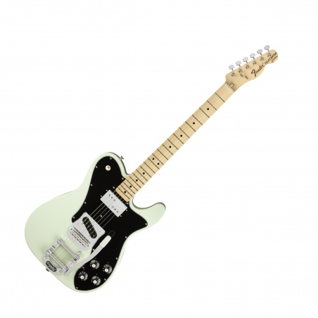 FENDER 72 TELECASTER CUSTOM MN BIGSBY SNB LIMITED