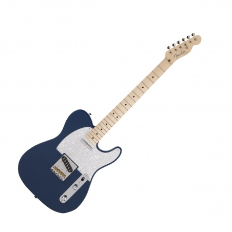 FENDER HYBRID TELECASTER MN INDIGO MADE IN JAPAN