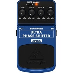 BEHRINGER UP 100 Ultra Phase Shifter