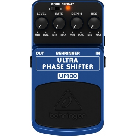 BEHRINGER UP 100 Ultra Phase Shifter
