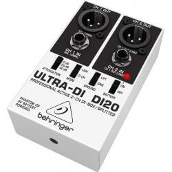 procesor BEHRINGER DI 20 Ultra Di