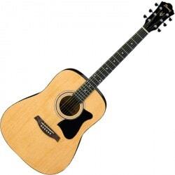 gitara akustyczna IBANEZ V50NJP NT Natural + zestaw gratisów!!!