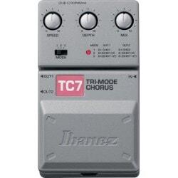 Chorus IBANEZ TC 7 Chorus