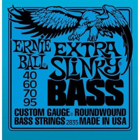 ERNIE BALL 2835 40-95