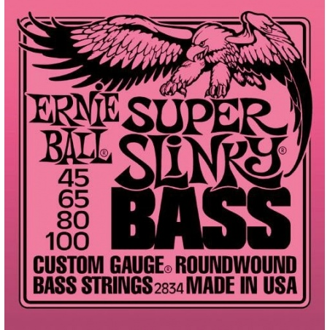ERNIE BALL 2834 45-100