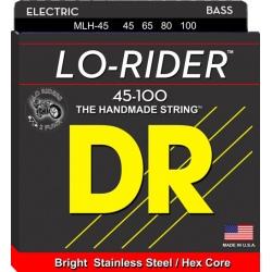 DR MLH 45-100 LO-RIDER BASS...
